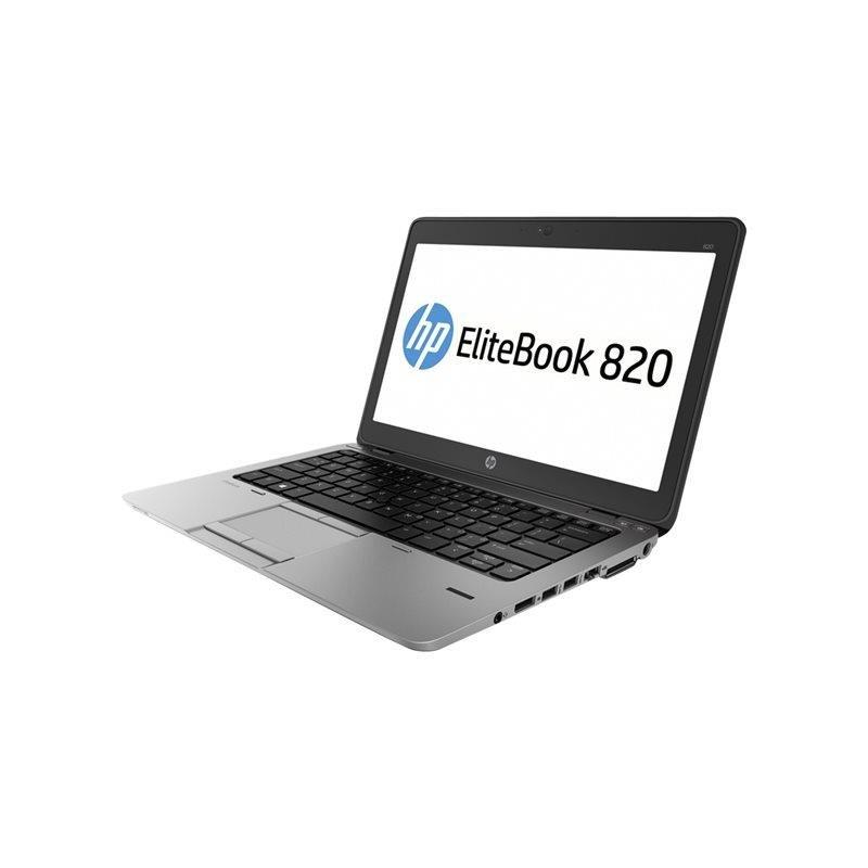 Hp Elitebook 820 I5 5200u 12 4gb 500gb 599 00