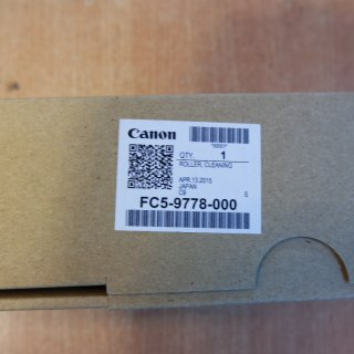 Canon Sparepart (FC5-9778-000) Cleaning Roll