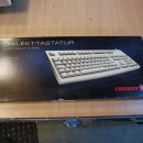 CHERRY LUNHY G83 Keyboard PC Bayern Tastatur Bayern Layout