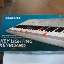 Casio LK-280 Leuchttasten-Keyboard