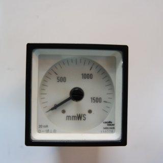 Camille Bauer Centrax mmWS Modul 458770