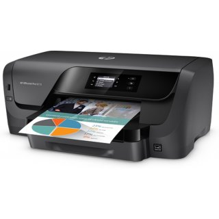 HP Officejet Pro 8210 A4 printer