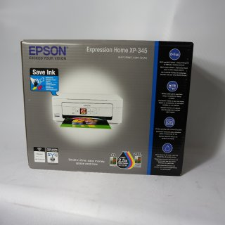 Epson Expression Home XP-345 - Multifunktionsdrucker