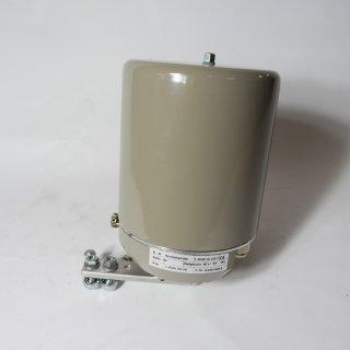 EL.40 Nm-Drehantrieb Setllgeschw. 90s/ 90° IP54