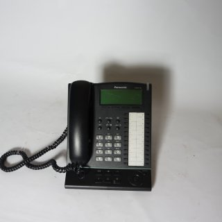 Panasonic KX-NT136 B IP Telephone