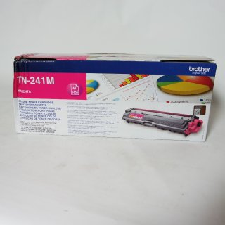 Brother TN241M - Magenta