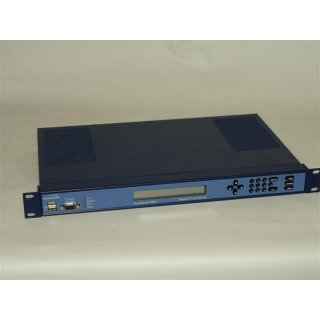 Symmetricom SyncServer S200 Network Time Server