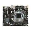 MSI H110M PRO-VD - Motherboard