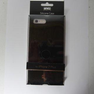 Artwizz Tasche Silicone Case für iPhone 7 Plus