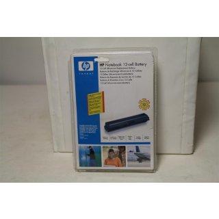HP EX940AA - Laptop-Batterie 12 Zellen, EX940AA