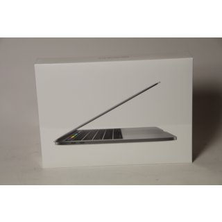 Apple MacBook Pro 13 - 33,8 cm (13,3) Notebook - Core i5 Mobile 3,5 GHz