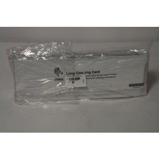 Zebra Drucker-Reinigungskarten-Kit