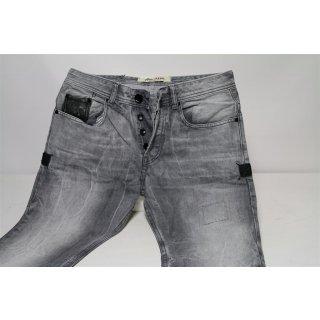 free Side Jeans  W32 L34