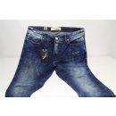 free Side Beta Jeans W33 L34