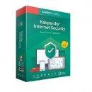 Kaspersky Internet Security 2019 Upgrade FFP - Software -...