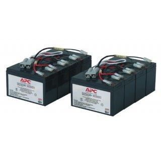 APC Replacement Battery Cartridge #12 - USV-Akku
