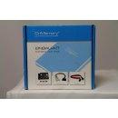 CNMEMORY SSD Einbau-Adapter (67009) Schwarz