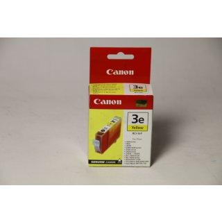 Canon 3e Gelb -   - Tintenpatrone