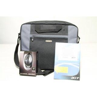 Acer Bundle Tasche Maus Serviceverlängerung für Notebooks