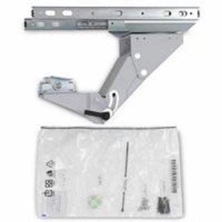 Ergotron SV Height-Adjustable Keyboard Arm - Verstellbarer Arm für Tastatur