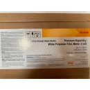 Kodak Premium Rapid-Dry White Polyester Film , Matte / 5...