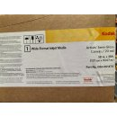 Kodak Artist Semi-gloss Cotton Base Canvas, 20 Mil 127cm...