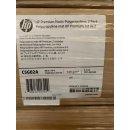 HP Premium Matte  Polypropylen (PP) matt - 9,1 Mil -...