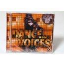 Dance Voices 2009 – Various