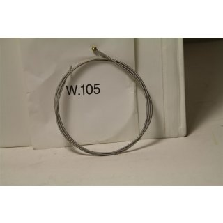Strings for Bass Guitar W.040/W.120