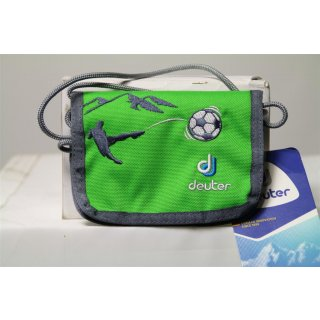 Deuter Wallet Chest 2015 spring soccer Geldbeutel