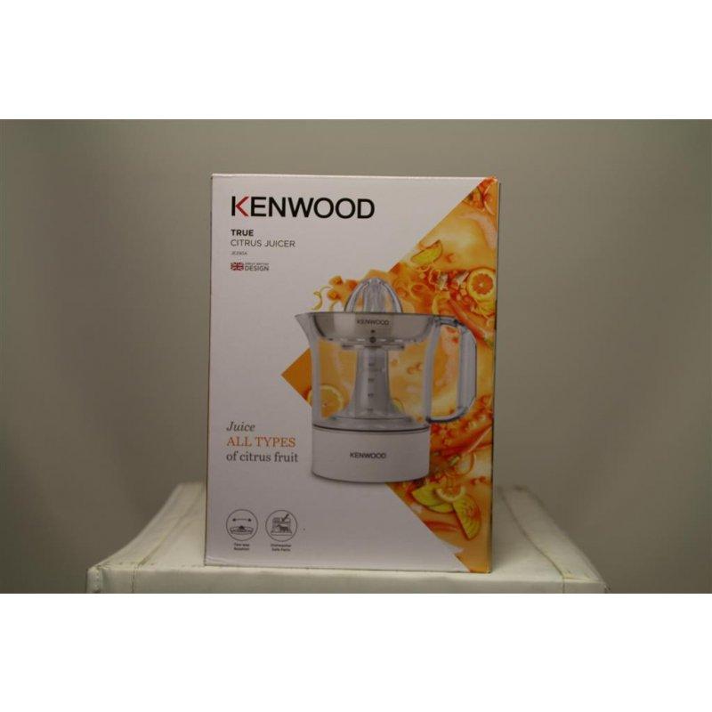 Kenwood JE290 Zitruspresse