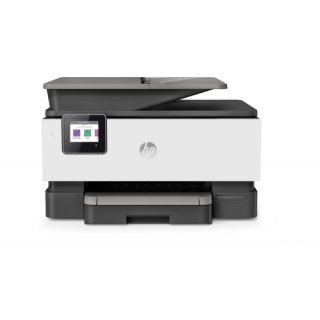 HP Officejet Pro 9015 All-in-One - Multifunktionsdrucker - Farbe - Tintenstrahl - Legal (216 x 356 mm)