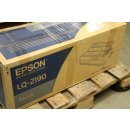 Epson LQ 2190N - Drucker - s/w - Punktmatrix