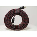 SHULIANCABLE Ultra HD,3D HDMI-Kabel Highspeed mit...