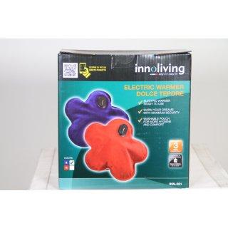 Innoliving INN-051 Wärmflasche, mehrfarbig