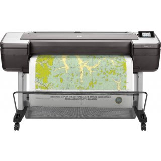 "HP DesignJet T1700 - 1118 mm (44"") Großformatdrucker"