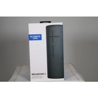 Logitech MEGABOOM 3 - Lautsprecher - tragbar