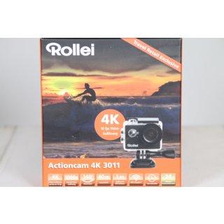 Rollei Actioncam 4K 3011 WiFi 40m