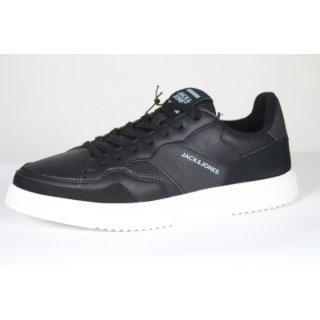 JACK & JONES Sneaker Caras in schwarz  EUR 41