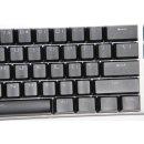 AULA F2088 Mechanische Spiele Tastatur, mit RGB...