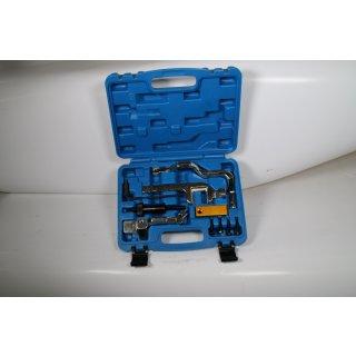 10 TLG. Motor Einstellwerkzeug Arretierwerkzeug Nockenwellen kompatibel kompatibel für BMW Mini Cooper