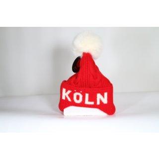 Robin Ruth Bommelmütze Köln Udon