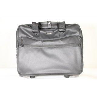 "Jump Stripe Pilot Case Laptop 15.4 ""black"