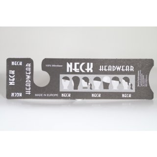 Neck Headwear Fußballer Köln Halstuch Loop 43x25cm