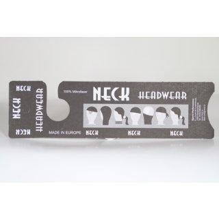 Neck Headwear Golfer Halstuch Loop 44x25cm