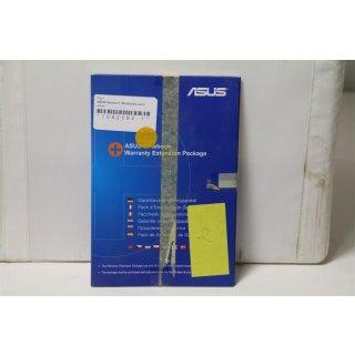 ASUS Garantie f. Notebooks auf 3 Jahre