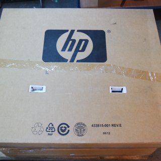 HP StorageWorks M5314C Fibre Channel Drive Enclosure