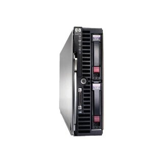 Blade Server / HP ProLiant BL460c G6 / 1
