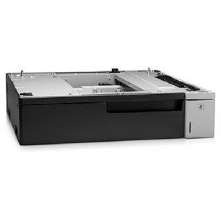 HP Medienfach / Zuführung - 500 Blätter in 1 Ablagen, Tabletts