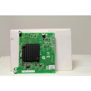 HPE 366M Netzwerkadapter - PCI Express 2.1 x4 - 4